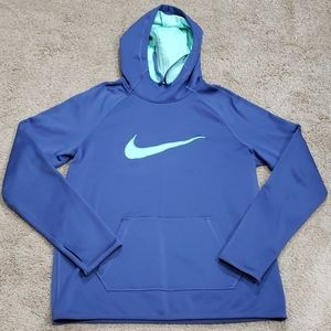 Womens Nike Dri-fit Sweatshirt